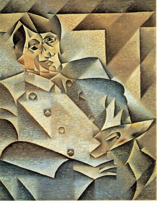 Gris. Picasso