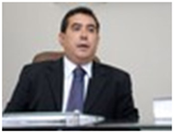 """Élcio Fiori Henrique, juiz e """"especulador imobiliário"""""""
