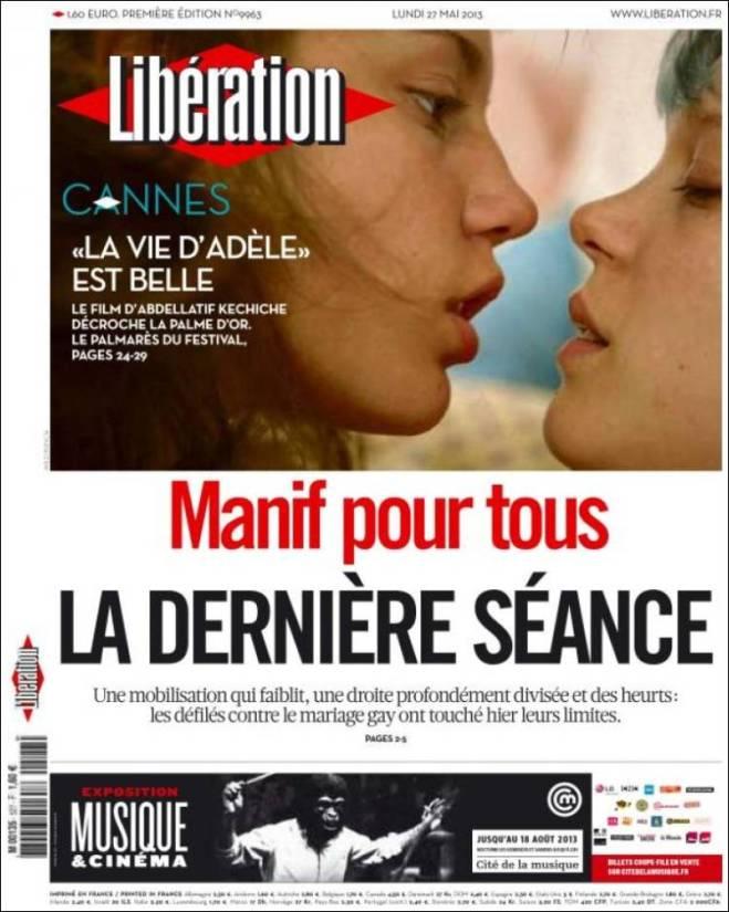 liberation. o amor