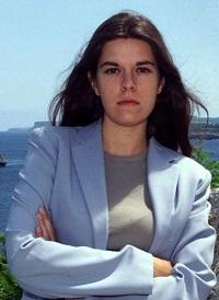 «Comunicar não é informar. Os jornalistas não somos blogueiros. Temos uma função social» — sublinha Monica Prieto