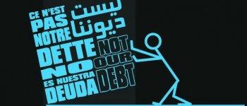 No es nuestra deuda