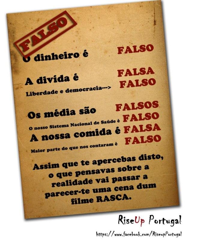 Cartaz português