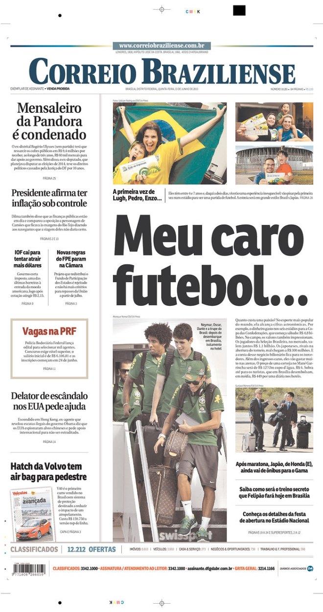 BRA_CB Copa cara futebol