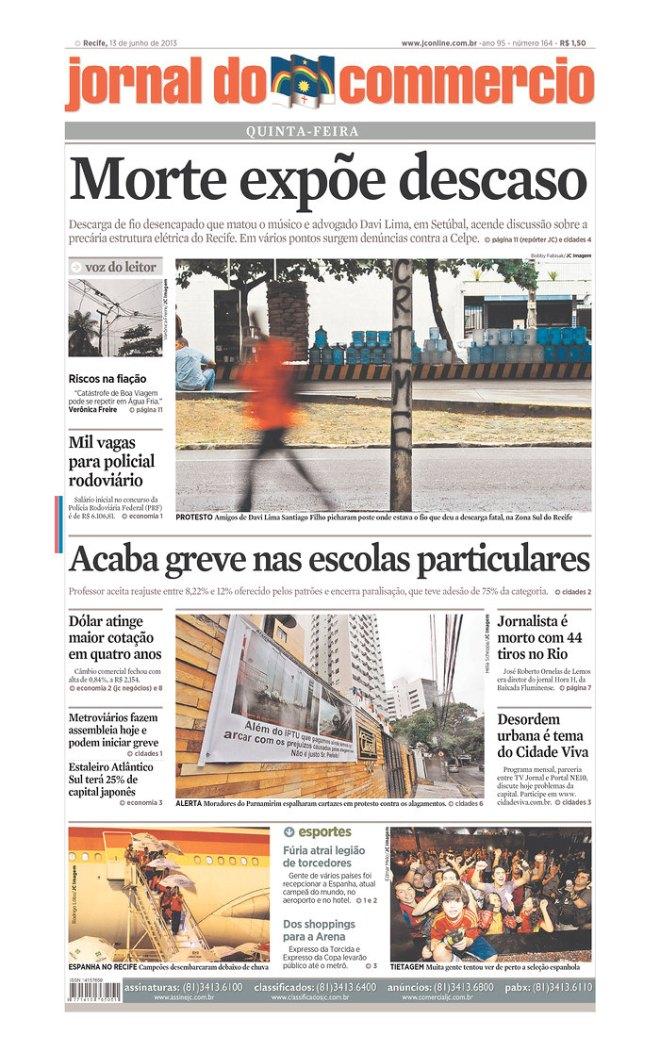 BRA^PE_JDC Celpe privatizada