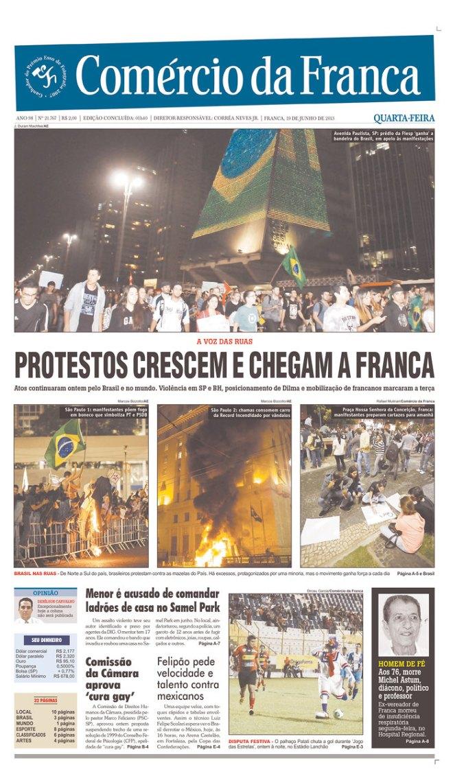 BRA^SP_CDF Franca