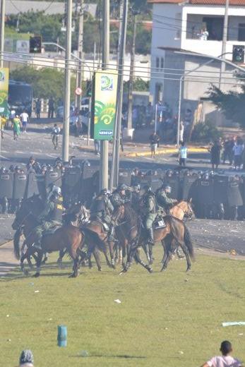 ce 7 cavalaria