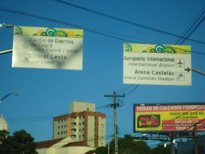 Ceará um estado bílingue