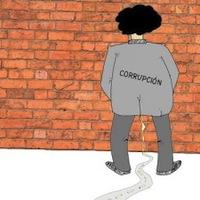 corrupção indignados