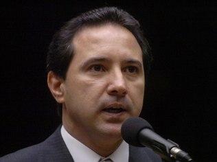Deputado federal Marcos Donadon, de Rondônia, foragido da justiça