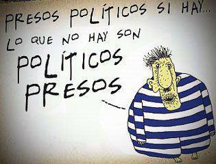 preso político Ricardo Antunes indignados