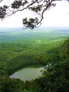 Regiões da fronteira do Brasil com a Colômbia estão sendo tomadas por contrabandistas de coltan