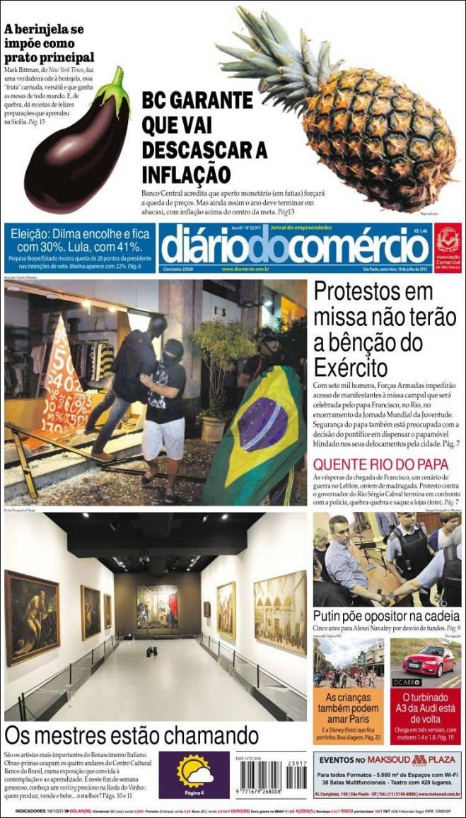 br_diario_comercio. papa terrorismo