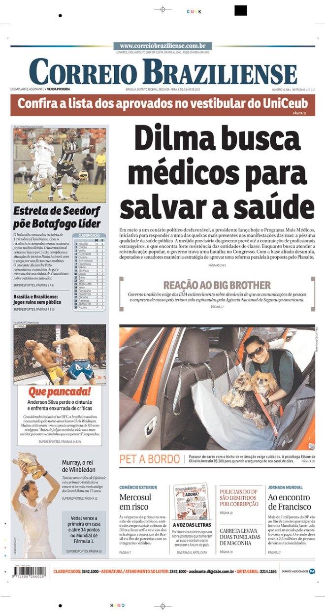 BRA_CB Dilma médicos