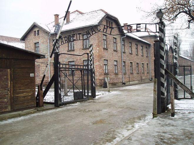 Campo de Concentração, Auschwitz
