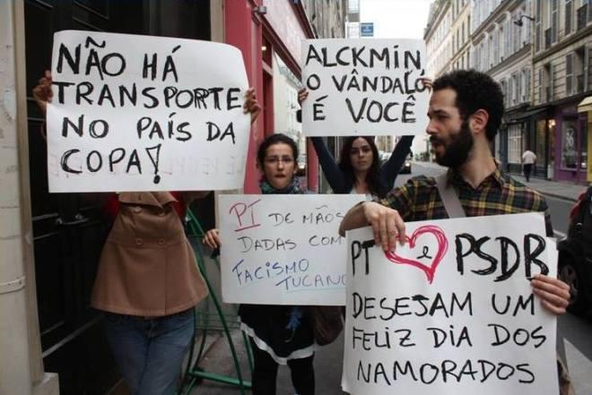 Jornal da USP Livre Alckmin copa