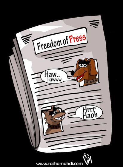 liberdade de imprensa 3