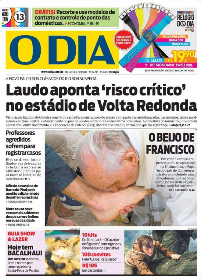 QUAL ESTÁDIO NÃO TEVE ROUBO? O ENGENHÃO NO RIO DE JANEIRO ESTÁ FECHADO. PODE SER DERRUBADO POR UMA VENTANIA MAIS FORTE
