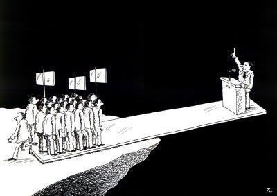 voto eleição indignados