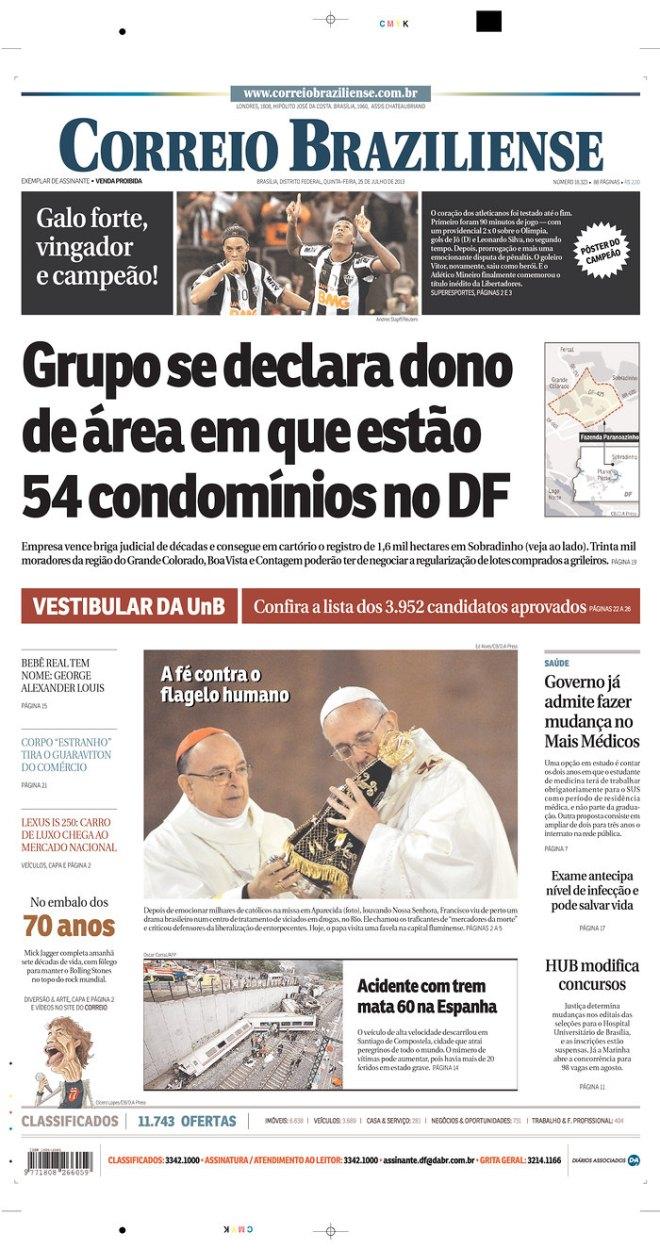 BRA_CB Trinta Mil moradores brasília