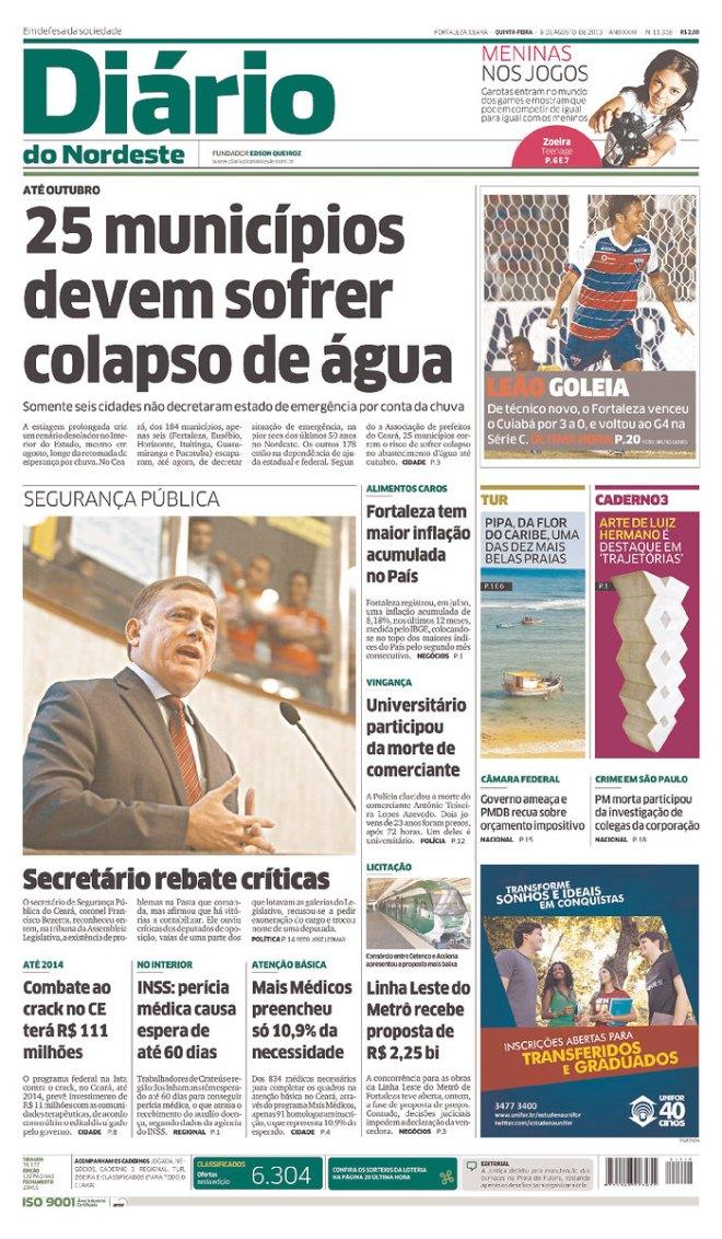 BRA_DN água seca Ceará