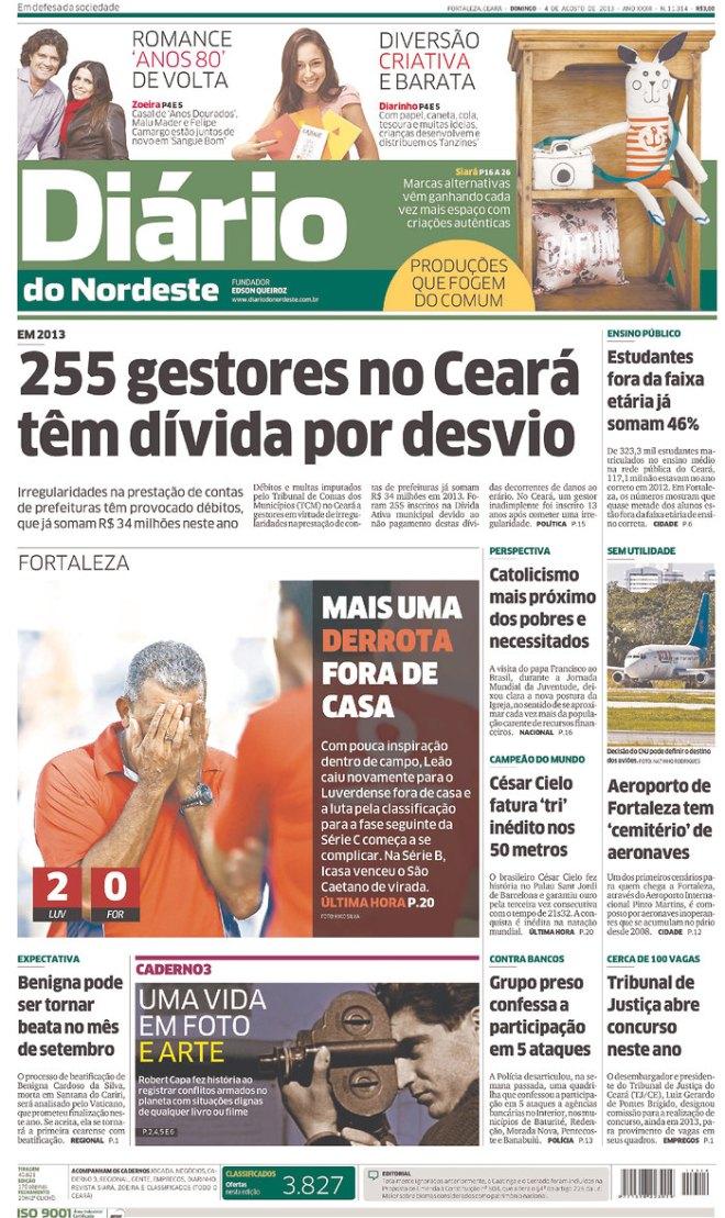 BRA_DN Ceará