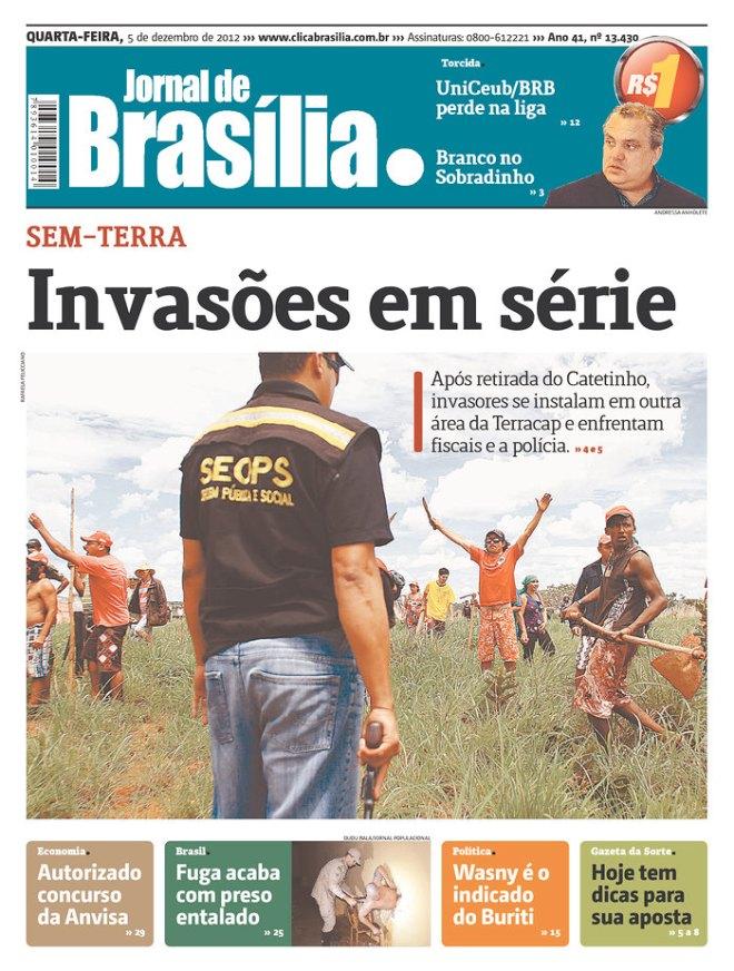 BRA_JOBR sem terra brasília