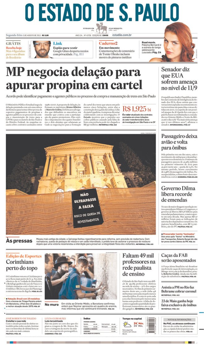 BRA_OE corrupção