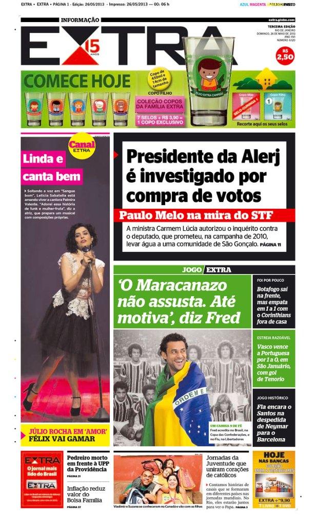 BRA^RJ_EX água compra voto Rio