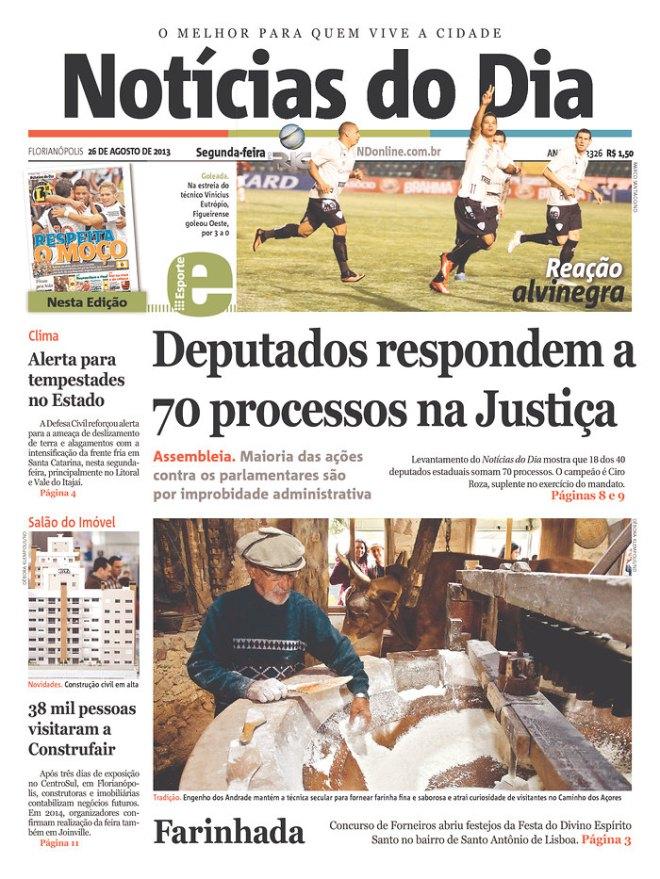 BRA^SC_NDF deputados florianópolis