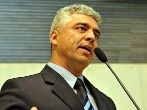 Deputado estadual Major Olímpio (PDT-SP)
