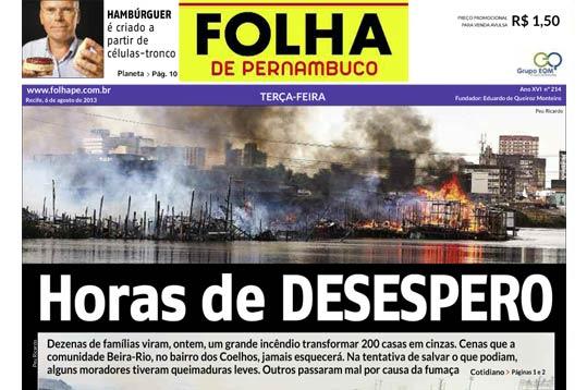 Folha Coelhos