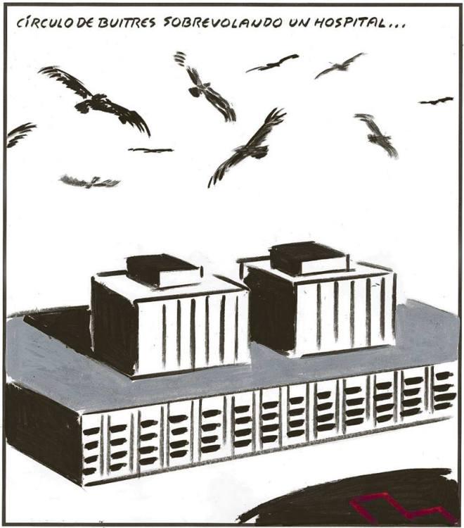 hospital verbas corrupção