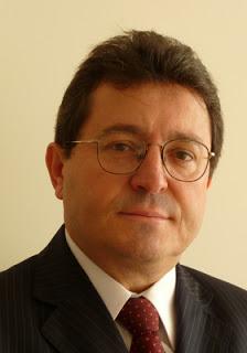 Juiz João Damasceno