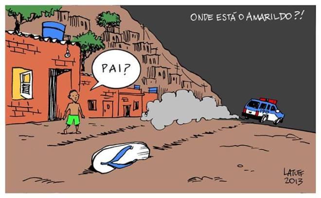Latuff pai