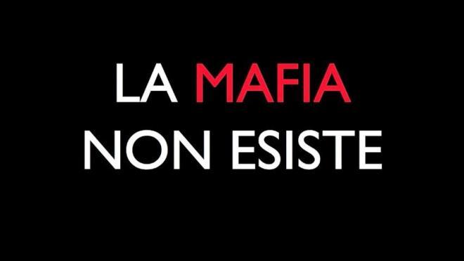 máfia Itália corrupção indignados