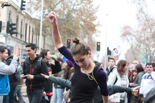 beleza Chile 2