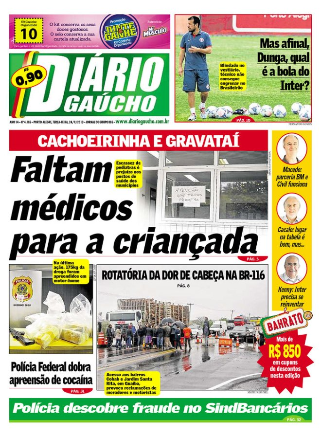 BRA_DG médico