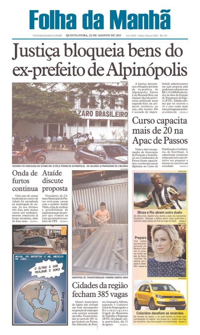 BRA^MG_FDM prefeito ladrão