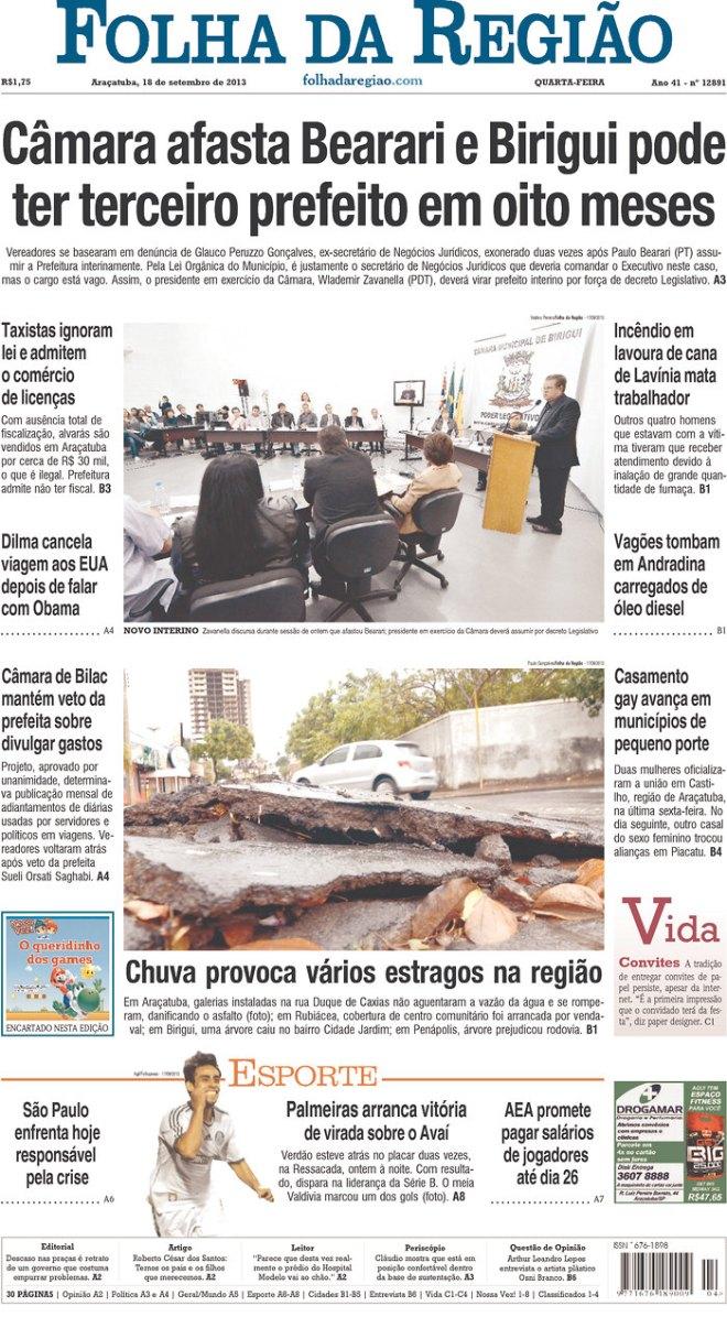 BRA^SP_FDR prefeito