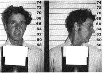 Henry Lee Lucas, teve uma vida familiar marcada pela violência