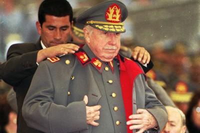 Durante la dictadura de Augusto Pinochet, unas 40 mil personas resultaron víctimas de violaciones a los derechos humanos