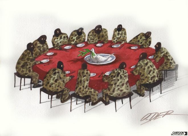Ilustração Oleg Dergachov