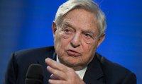 El inversionista George Soros invertirá 150 mdd en On Telecom, lo que le dará una participación mayoritaria en la empresa. (Foto: Reuters)