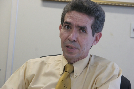 juiz Ari Ferreira de Queiroz