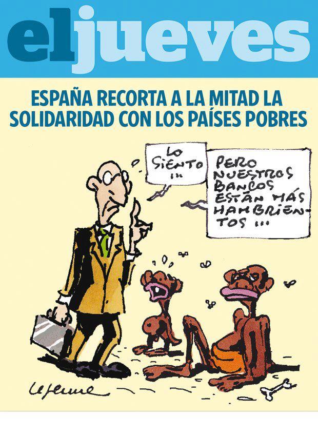 bancos espanha banqueiros