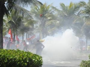 BOMBAS RIO