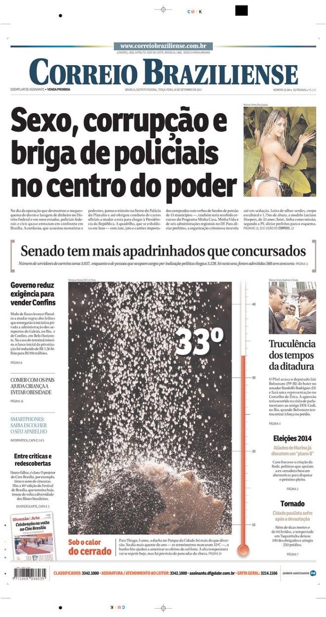 BRA_CB polícia