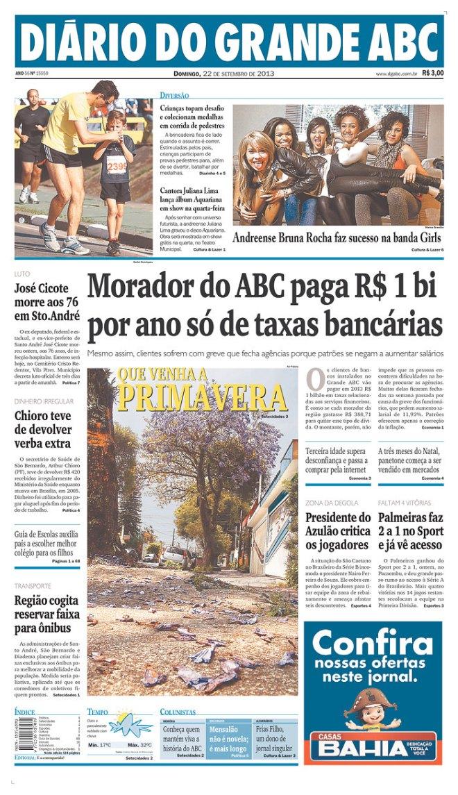 BRA_DGABC banco lucro taxas banqueiro greve