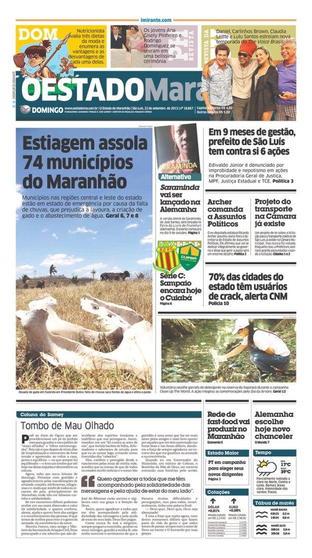 BRA^MA_OEDM seca Maranhão