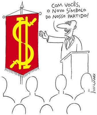 charge-capitalista PCdoB